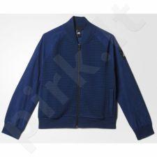 Bliuzonas  Adidas Moonwashed Bomber Jacket W AZ1482