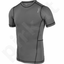 Marškinėliai treniruotėms Reebok Workout Compression Short Sleeve M AO0603