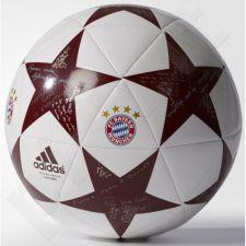Futbolo kamuolys Adidas Champions League Finale Bayern Monachium Capitano AP0398
