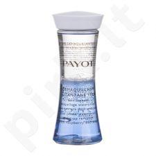 Payot Dual-Phase atsparus vandeniui makiažo valiklis, kosmetika moterims, 125ml