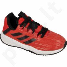 Sportiniai bateliai Adidas  RapidaTurf Bayern Monachium FC Jr BA9695