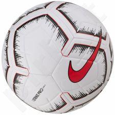 Futbolo kamuolys Nike Strike PRO FIFA SC3937-100