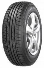 Vasarinės Dunlop SP FASTRESPONSE R16