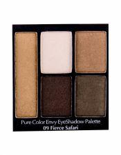 Estée Lauder Pure Color, 5-Color Palette, akių šešėliai moterims, 7g, (Testeris), (09 Fierce Safari)