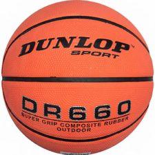Krepšinio kamuolys Dunlop Sport DR660 305454