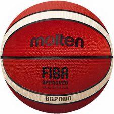 Krepšinio kamuolys Molten B6G2000 FIBA