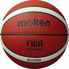 Krepšinio kamuolys Molten B7G3800 FIBA