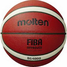 Krepšinio kamuolys Molten B6G4000 FIBA