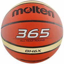Krepšinio kamuolys Molten GH6X