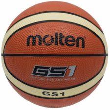Krepšinio kamuolys Molten GS1 BGS1-OI