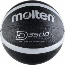 Krepšinio kamuolys Molten B6D3500-KS outdoor