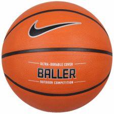 Krepšinio kamuolys 7 Nike Baller 8P N.KI.32.855.07-S