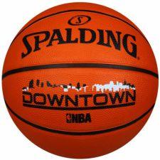 Krepšinio kamuolys 7 Spalding NBA Downtown Outdoor