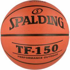 Krepšinio kamuolys Spalding TF-150 Fiba Logo 2017