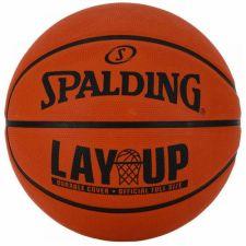 Krepšinio kamuolys Spalding Lay Up S632955