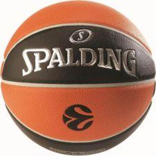 Krepšinio kamuolys Spalding Euroleague TF-1000 Legacy