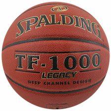 Krepšinio kamuolys Spalding TF 1000 Legacy Energa