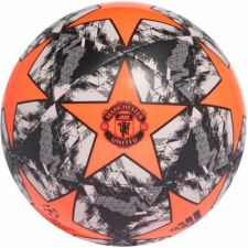 Futbolo kamuolys adidas Finale Manchester United Capitano M DY2538