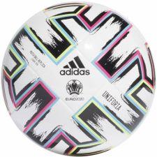 Futbolo kamuolys adidas Uniforia League Jr 350gr Euro 2020 FH7357