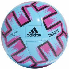 Futbolo kamuolys adidas Uniforia Club Euro 2020 FH7355