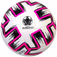 Futbolo kamuolys adidas Uniforia Club Euro 2020 FR8067