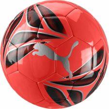 Futbolo kamuolys Puma One Triangle M 083268 02 czerwona