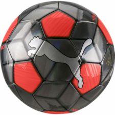 Futbolo kamuolys Puma One Strap M 083272 01  szaro-