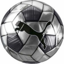Futbolo kamuolys Puma One Strap M 083272 06 pilkas