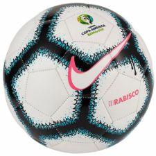 Kamuolys Nike Copa America Menor X SC3980 100