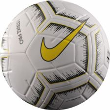 Futbolo kamuolys Nike Strike Pro FIFA M SC3937 101