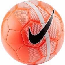 Kamuolys Nike Mercurial Fade SC3023 809 pomarańczowa