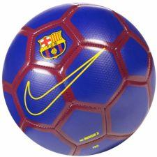 Futbolo kamuolys Nike FC Barcelona Menor X SC3999-455
