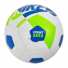 Futbolo kamuolys Nike Street Akka SC3975-100