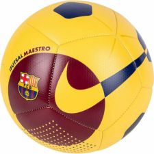 Futbolo kamuolys Nike FCB Futsal Maestro SC3995 710