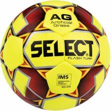 Futbolo kamuolys Select Flash Turf 5 2019 IMS M 14991