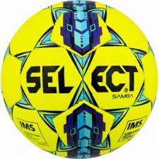 Futbolo kamuolys Select Samba IMS 5 M 15104