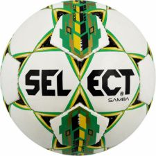 Futbolo kamuolys Select Samba 4 15103