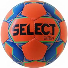Futbolo kamuolys Select Futsal Street 2018 13989