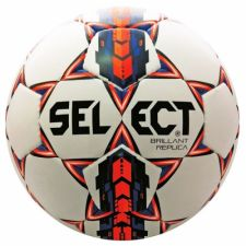 Futbolo kamuolys Select Brillant Replica