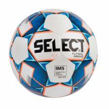 Salės futbolo kamuolys Select Mimas IMS 2018 01985