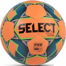 Futbolo kamuolys Select Futsal Super FIFA 2018 14297
