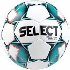 Futbolo kamuolys Select Brillant Replica 4 2020 16418