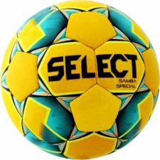 Futbolo kamuolys Select Samba Special 4 16698