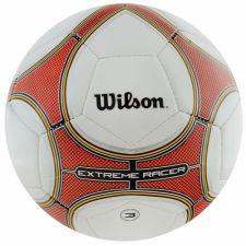 Futbolo kamuolys Wilson Extreme Racer SB WTE8718