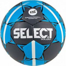 Rankinio kamuolys Select Solera Jr 2 Official EHF 15976