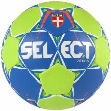 Rankinio kamuolys Select Ateca Junior 2 16536