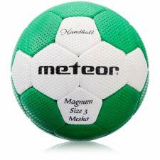 Rankinio kamuolys Meteor Magnum r. 3 04057-04059