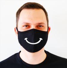 """Veido kaukė """"Smile"""""""