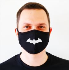 "Veido kaukė ""Batman"""