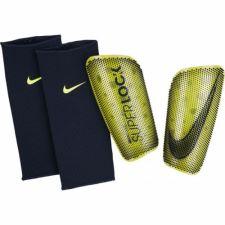 Futbolo apsaugos Nike Merc LT Superlock CK2167 702